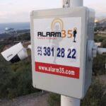 Alarm 35 Elektronik Güvenlik